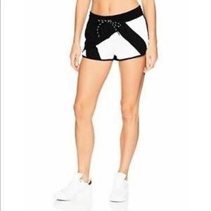 adidas Originals size medium EQT Shorts Black